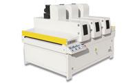 叁灯UV固化机