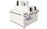 双灯UV固化机